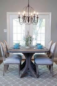 dinning rectangular chandelier living room chandelier dining table