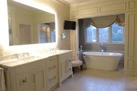 farrow and bathroom ideas splashy farrow and wallpaper look indianapolis transitional