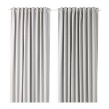 majgull blackout curtains 1 pair ikea