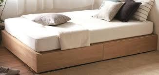 compact queen bed brown queen bed frame storage bed brown compact queen bed frame