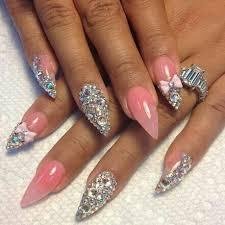 bd17426c6e357a6dcb3dd8d7df6f977e nails pinterest acrylic