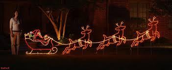 animated outdoor christmas lights sacharoff decoration