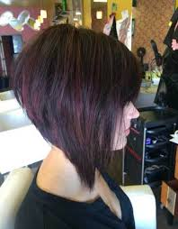 highlights for inverted bob 10 more inverted bob cuts to try out short dark hair bob cut and