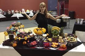 fruit table display ideas fruit display every woman blog