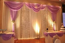pipe and drape wedding pipe and drape curtains diy pipe and drape highlight the