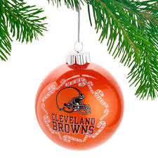 cleveland browns decor browns ornaments