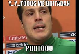 Meme Puto - todossomosputos see the best memes from mexico s fight with fifa