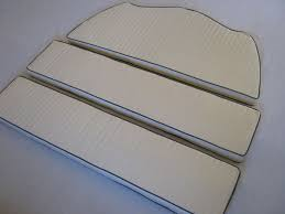 replacement seat cushions for your 13 foot boston whaler sport
