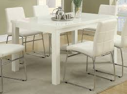 White Dining Room Sets White Wood Dining Table Steal A Sofa Furniture Outlet Los Angeles Ca