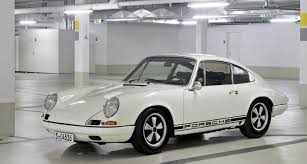vintage porsche for sale ferdinand piëch u0027s ground breaking 1967 porsche 911 r is still the
