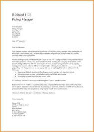 tender cover letter sample site manager cover letter example