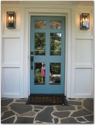 glass panel front door black glass front door