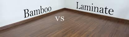what is laminate flooring bamboo vs laminate flooring what is better theflooringlady