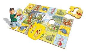 tappeto puzzle disney saldi tappeto puzzle winnie the pooh a soli 9 57