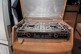 Rv Cooktop What Fuel Is Best For My Rv Or Caravan Appliances