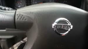 nissan sentra xe 2002 quick startup 2003 nissan sentra xe msd motors youtube