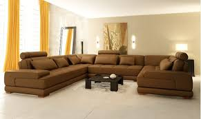 Best Sofa Sectional U Shaped Sectional Sofas Living Room Cintascorner U Shaped