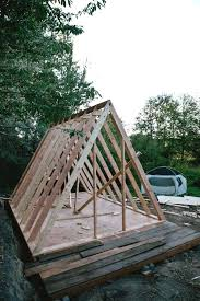 a frame cabins kits prefab a frame homes prefab a frame wooden cabins are made for eco