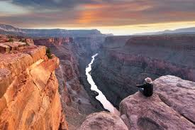 Grand Canyon On A Map Grand Experiences Top Outdoor Activities Around The Grand Canyon