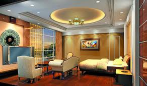 cool wall ceiling designs for bedroom 36 with additional furniture