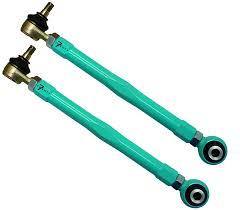 toyota lexus altezza is200 7twenty toe control rods toyota jzx110 altezza lexus is200