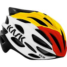 Belgia Flag Wiggle Kask Mojito Road Helmet Belgium Flag Edition Road Helmets