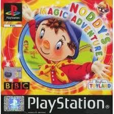 noddy u0027s magic adventure