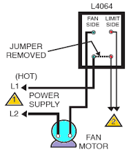 wiring diagram stunning honeywell fan limit switch wiring diagram