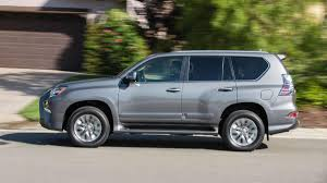 lexus jeep 2017 2014 lexus gx 460 luxury review notes autoweek
