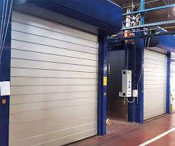 porte per capannoni porte rapide in piemonte portoni e serrande industriali thermicroll