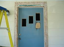 1960s front doors u0026 progress report 1960s groovy house at caulfield