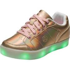 payless light up shoes kids jazz low top light up sneaker from payless shoesource