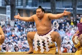 spirit halloween sumo wrestler tg describe a character that is simultaneously morbid