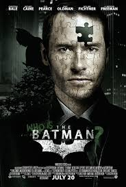 The Dark Knight Rises | Info