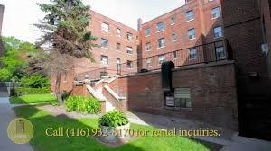 toronto apartments for rent video 2926 yonge street youtube