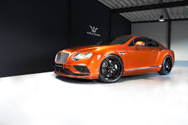 bentley continental gt speed more bentley continental gt speed passes the 700hp mark thanks to wam