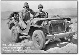 where is jeep made bantam and willys birth of the jeep