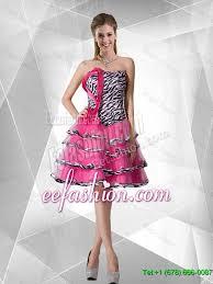 zebra prom dresses 2016 long dresses online