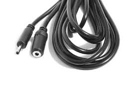 fisher price lights and sounds monitor 3m extension cable black for fisher price j1316 lights and sound