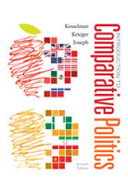 test bank for introduction to comparative politics 7th edition by