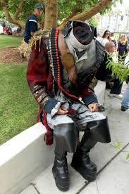 Bebop Rocksteady Halloween Costumes 65 Cosplay Pictures San Diego Comic 2013 Neatorama