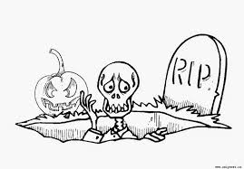 hallow holics anonymous spooky coloring pages