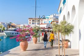 cyprus vacations best places to visit summervacationsin