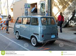 subaru microvan classic tiny people mover editorial stock photo image 90765683
