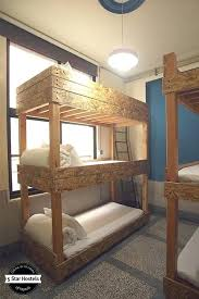 4 Bed Bunk Bed 4 Bed Bunk Beds 4 Bunk Beds Bunk Beds For Four With A Central