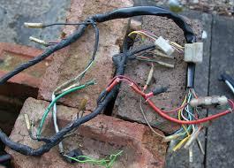 honda cb 125 honda cb 125 restoration honda cb 125s wiring electrics