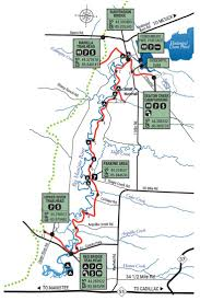 Michigan Orv Trail Maps by Best 25 North Country Trail Ideas On Pinterest North Country