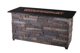 home depot fire table outdoor fire pits the home depot canada