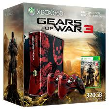 Red Livingroom by Gears Of War Xbox 360 Will Paint Your Living Room Red