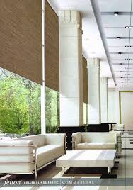 roller blinds palermo series